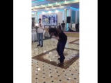 Король Людвиг танцует [Нетипичная Махачкала]