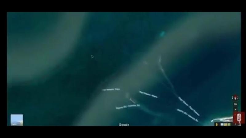 [Красные Бордюры] Украинка доказала что Крымского моста не существует