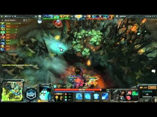 EG vs Speed Gaming Grand Final Game 2 ES Prime Cup