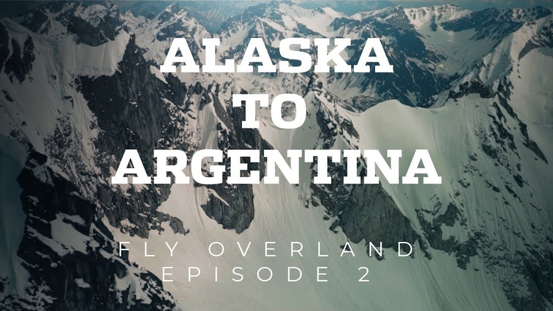 Working hard to make the deadline Fly OVERLAND Ep.2