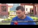 ძიუდოს ეროვნული ნაკრების წევრები- - TV პალიტრანიუსი - TV PalitraNews