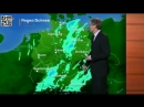 ZDF heute-journal 14.01.2009 Wetter - Chemtrails - YouTube