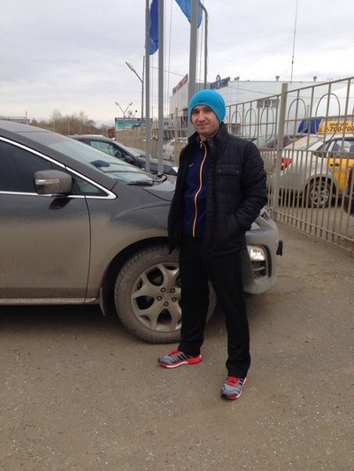 Дмитрий Хусаенов, 23 сентября , Пермь, id48351273