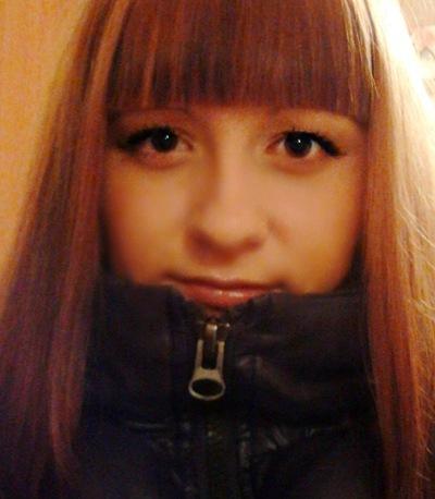 Полина Карпук, 18 декабря , Омск, id20567107