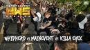 WHIPHEAD vs MAINEVENT vs KILLA EYEX || HWS ILLEST 2018