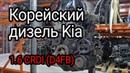 Почти идеальный Вскрываем корейский дизель 1.6 CRDi Hyundai / Kia D4FB