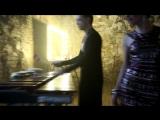 MARIMBA Plus Duo (клип с моим участием) - Round Midnight