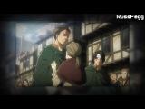 EDROZOR 00: Атака Титанов/Shingeki no Kyojin Хард Обзор))