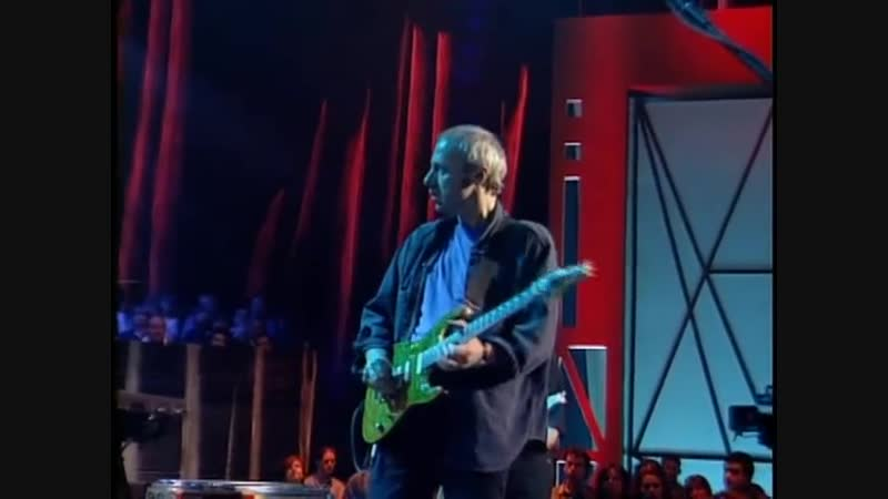 Mark Knopfler - Sultans of Swing (Live, A Night in London, 1996)