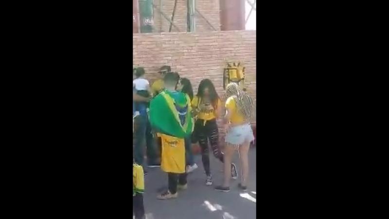 Fados brincando com a Lavínia e uma dancinha no final » Freewka.com - Смотреть онлайн в хорощем качестве