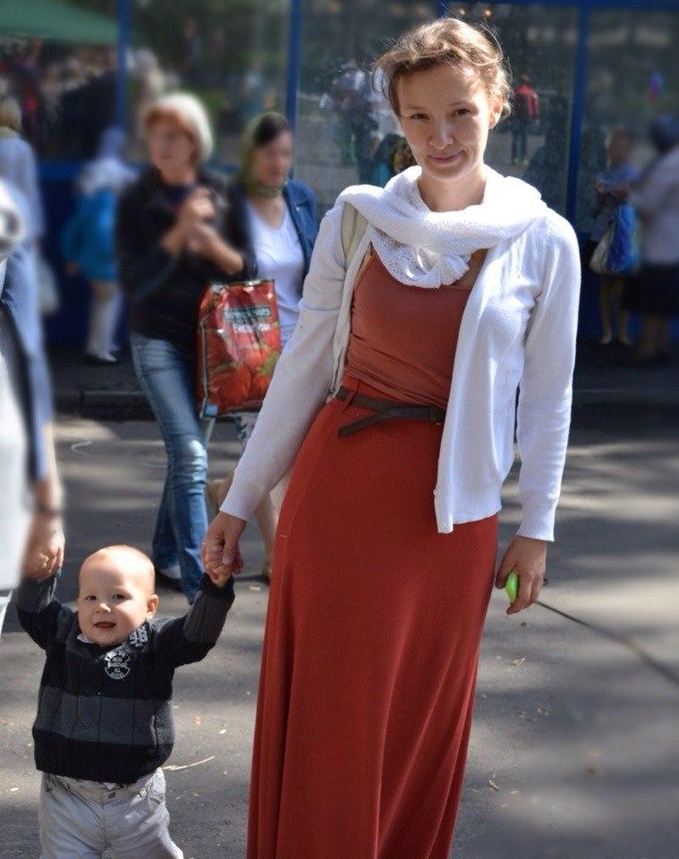 Анна Кузнецова, Москва - фото №14