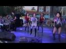 Концерт группы Винтаж в Кокшетау long version
