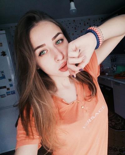 Виктория Возненко