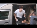 MS Fancam 141110 Kyuhyun at Maleenon Tower Masita