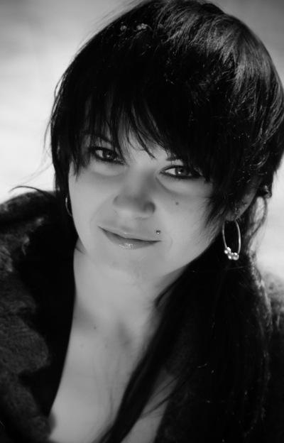 Анна Гребешкова, 28 апреля 1988, Новокуйбышевск, id21002256