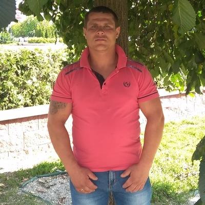 Сергей Матвеёнок