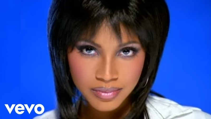 Toni Braxton You're Makin' Me High Official Music Video