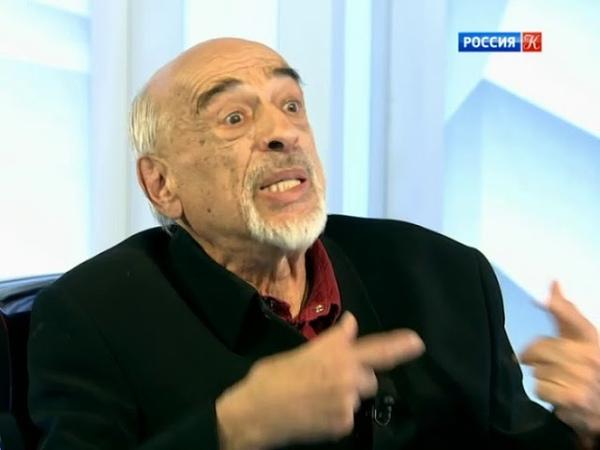 Гость программы Главная роль - Дмитрий Башкиров.