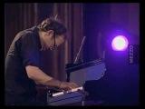 Yaron Herman Trio - Belgrade Jazz Festival Live (2008)