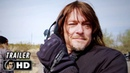 RIDE WITH NORMAN REEDUS Season 3 Official Teaser Trailer (HD) AMC Series