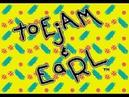 Mega Drive Longplay [163] Toejam Earl