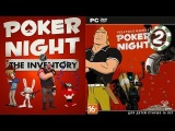 Poker Night at The Inventory (1,2)