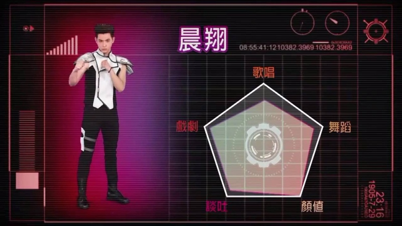 20160521【SpeXial Land】中場影片晨翔-DJ 易恩-B BOX 宏正-舞蹈 SOLO