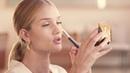 Rosie Huntington Whiteley and Kate Synnott makeup tutorial fresh glowing skin