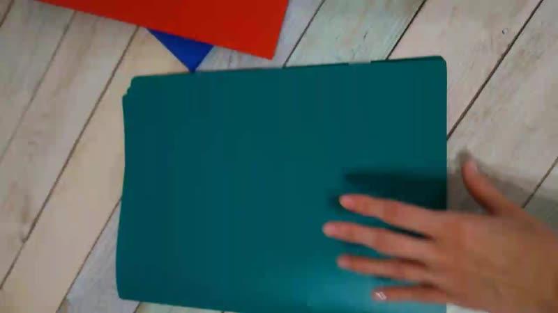 папки,планшеты для карточек пекс