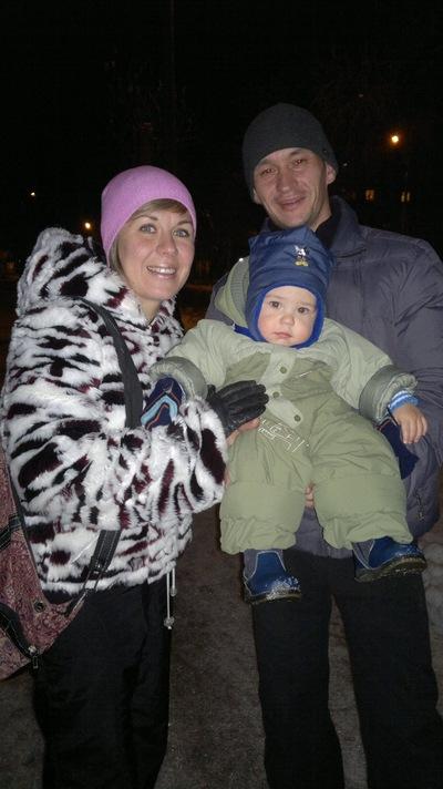 Алексей Семенов, 23 января 1980, Стерлитамак, id165428719