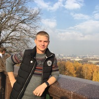 Анкета Алексей Лунев
