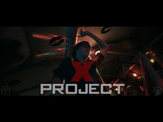X PROJECT | VII.IX.XVIII | VIDEO REPORT
