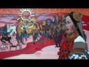 Художник Аня Осипова И ЕЁ БЕСКОНЕЧНЫЕ МИРЫ живопись 2018г. Автор клипа: Елена Лихацкая