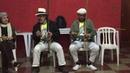 UNICAPOEIRA Gr. Meia Lua/26abr62. Clube Cultural Tiguera. Polêmico, Professor, Ana. Som. 01ago18