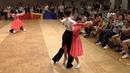 Alexandru Vatafu - Maria-Sofia Rosu ROU, Tango GOC Juveniles II 8 Dance