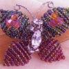 Самодельные цепочки,браслеты,ожерелья,сережки и т.д.............