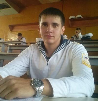 Павел Седченко, 27 июня 1994, Владивосток, id151883772