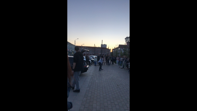 Туса Джуса город Стерлитамак Салават Ишимбай — Live