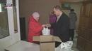 Общественный штаб доставил гумпомощь одиноким матерям в Ясиноватой
