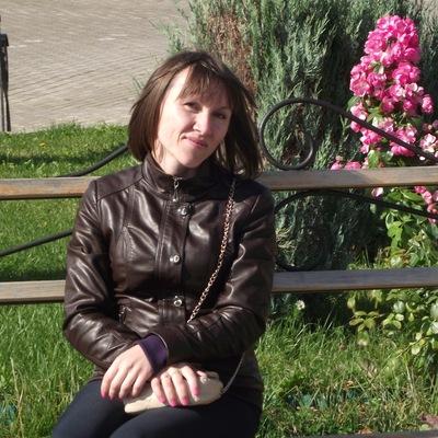 Ольга Боталова, 25 августа 1986, Глазов, id64153567