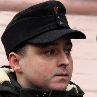 Владимир Кошовенко