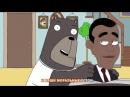 Грифинны - запрещённая в США заставка Family Guy - banned opening in the USA - Ять тв