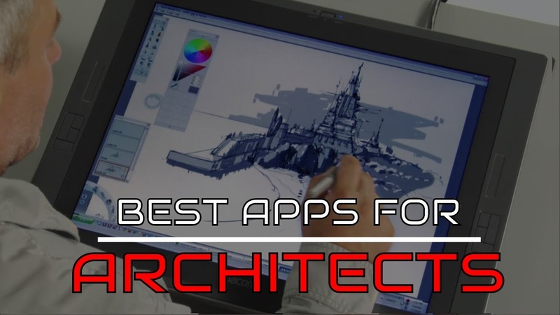 Best Apps for Architects 2017 1 | NEXT PUNCH
