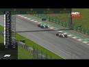 Формула 1 / Сезон 2018 / Этап 9 / Гран-при Австрии / Гонка / Матч ТВ 01.07.2018