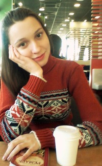 Дарья Петренко