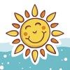 Солнечный Круг   Плавание   Ялта