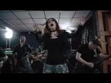 Terror Inside - Война с собой (Female Fronted Modern Melodic Death Metal) Offici