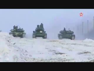 T-34-85 . T-72 . T-90 .