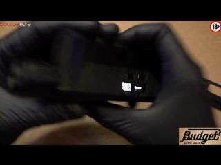 [КОРОБКА] 🤖ТРАНСФОРМЕР | LUXOTIC MF BOX by WISMEC from SOURCEMORE | КОРОБКА | ОБЗОР🤖