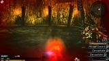 FF Type-0 8 Armed Gilgamesh vs Berserk Queen (Janus Glasses)